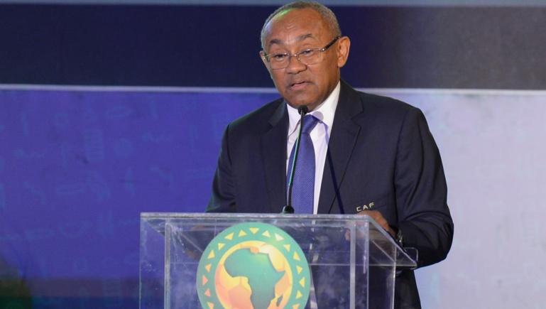 «Pas de plan B» pour la CAN 2019, assure Ahmad au Cameroun