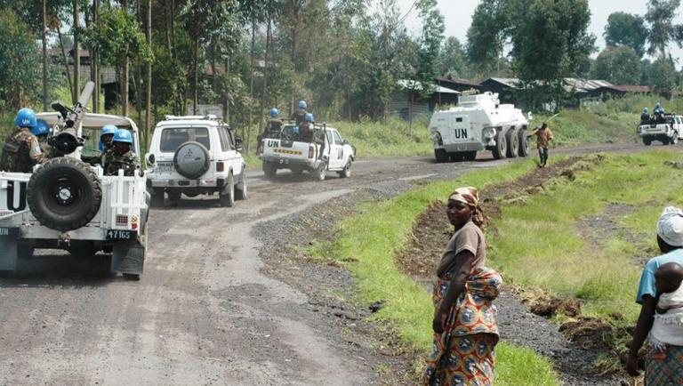 RDC: montée de tension entre l'ONU et le gouvernement congolais