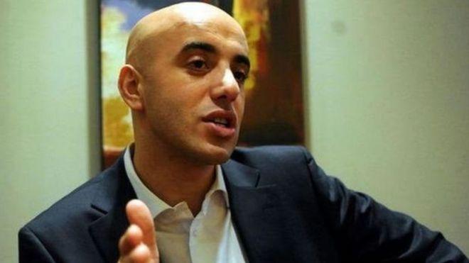 Le braqueur Rédoine Faïd arrêté