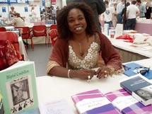 L'écrivain Fatou Diom se réjouit de l'organisation du FESMAN