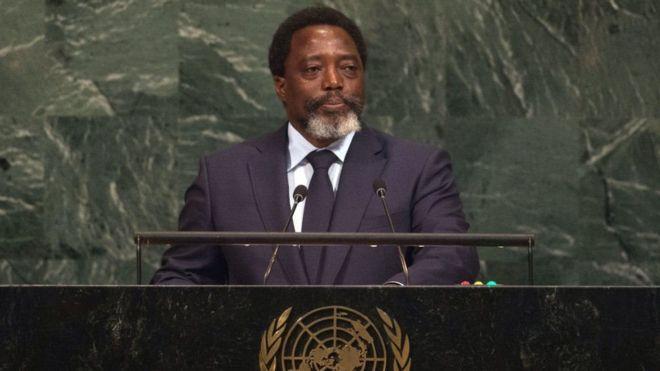 Le Conseil de sécurité en RD Congo en vue des élections