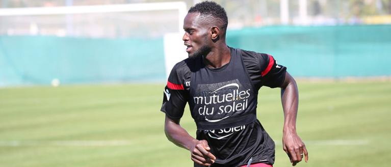 Lamine Gassama forfait contre le Soudan, Racine Coly de Nice en renfort