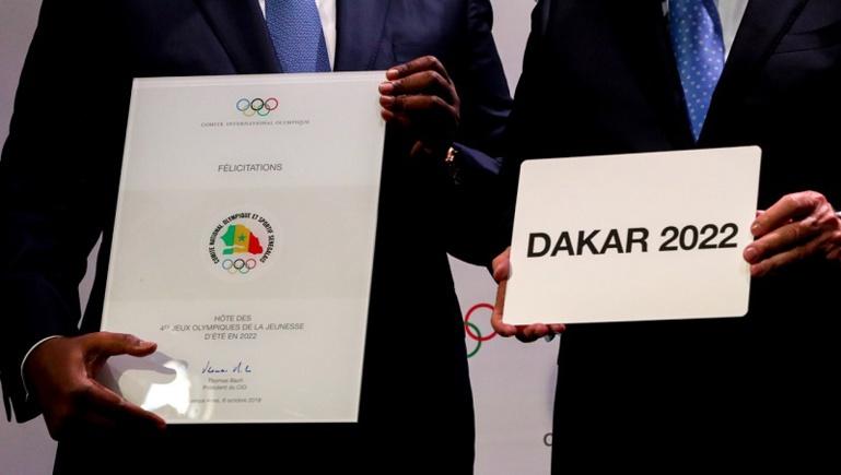 JOJ 2022 au Sénégal : la réaction de Macky Sall