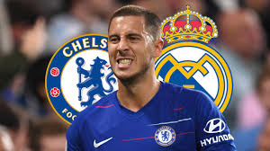 Real : une tentative pour Hazard en janvier ?
