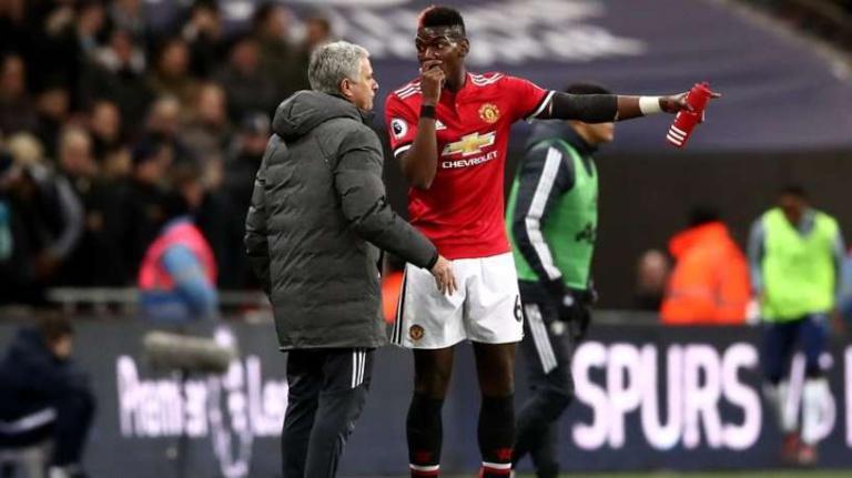 Manchester United risque de perdre 10 joueurs dans l'affaire José Mourinho