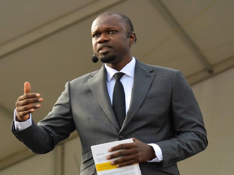 Présidentielle 2019 : Ousmane Sonko est en train de réussir un coup de maître