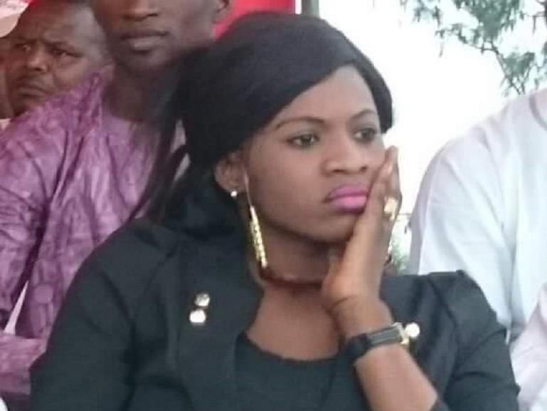 Amina Nguirane : «Karim Wade va bientôt rentrer au pays»