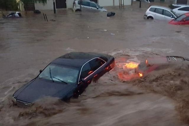 Plusieurs morts dans des inondations à Majorque