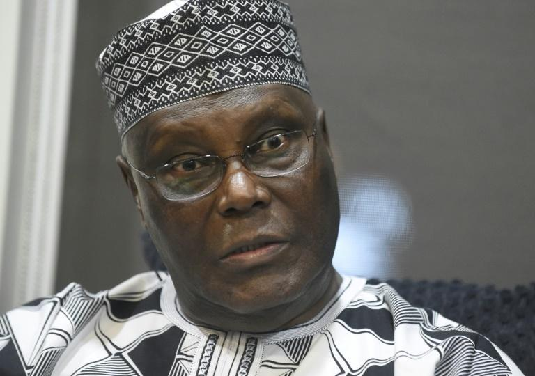 Nigeria: l'ancien vice-président Atiku Abubakar remporte la primaire du principal parti d'opposition