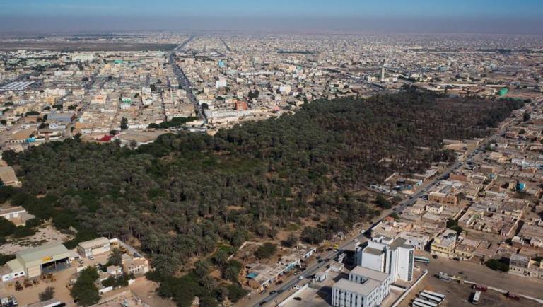 Mauritanie: un sit-in du mouvement IRA violemment réprimé