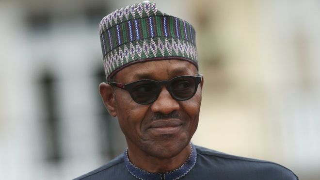 Buhari lance un ultimatum aux 'fraudeurs' fiscaux nigérians
