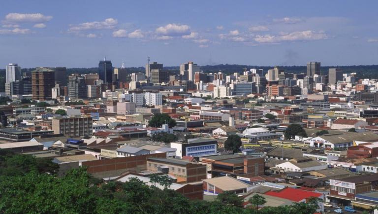 Zimbabwe: des arrestations en marge d'une manifestation contre la vie chère