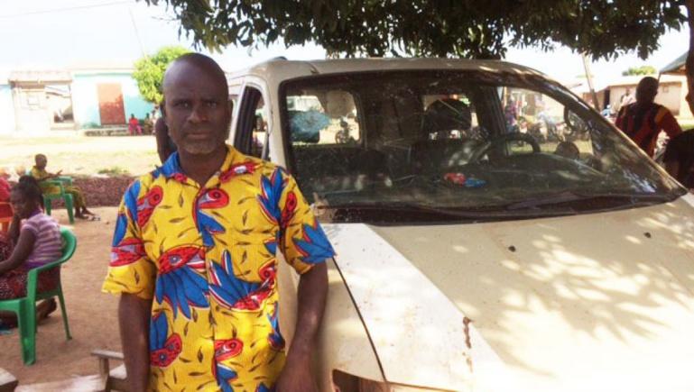 Elections locales en Côte d'Ivoire: fin d'une campagne tendue à Bédiala