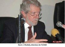L'université Virginia Tech s'engage dans la lutte contre l'insécurité alimentaire au Sénégal