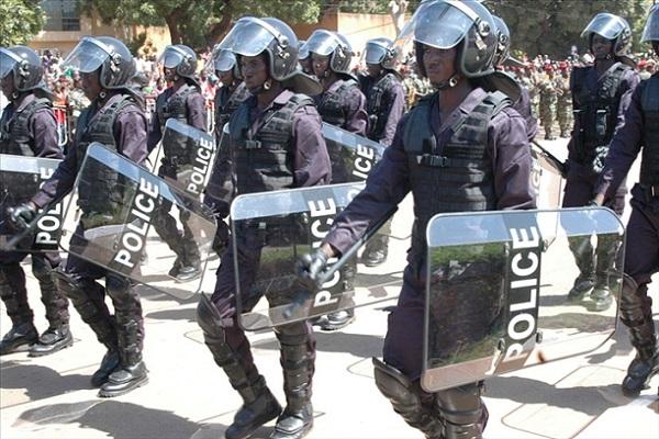La Police de Guédiawaye a interpellé 89 individus dans la nuit de jeudi à vendredi (Communiqué)