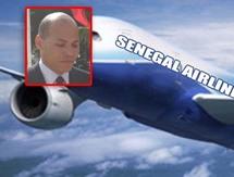 Air Sénégal Airlines a inauguré son premier vol