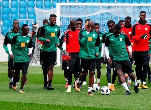 Sénégal-Soudan : Sandaga divisé sur Coach Cissé et ses choix