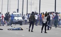 Côte d'Ivoire : trois morts dans des manifestations pro-Ouattara dans l'est du pays
