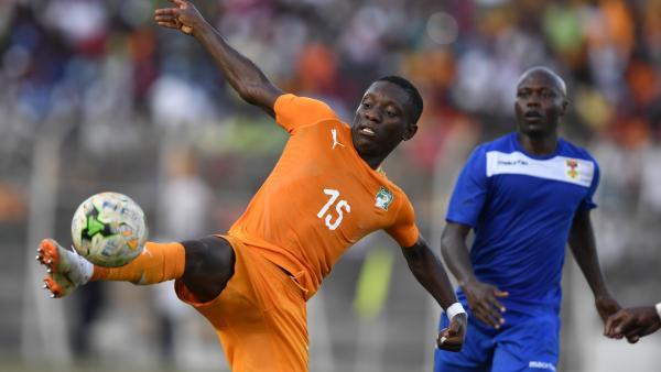 CAN 2019: Algérie, Guinée et Côte d'Ivoire gagnent en éliminatoires