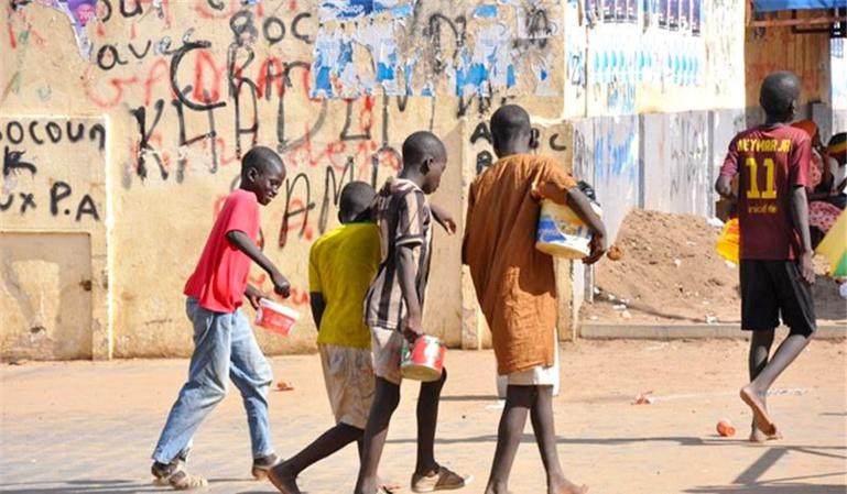 Retrait des enfants de la rue: l'Etat prépare une deuxième campagne