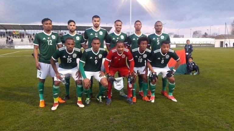 Éliminatoires - CAN 2019 : le Madagascar bat la Guinée Équatoriale à domicile (1-0)