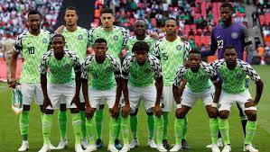 #CAN2019 : le Nigeria corrige la Libye