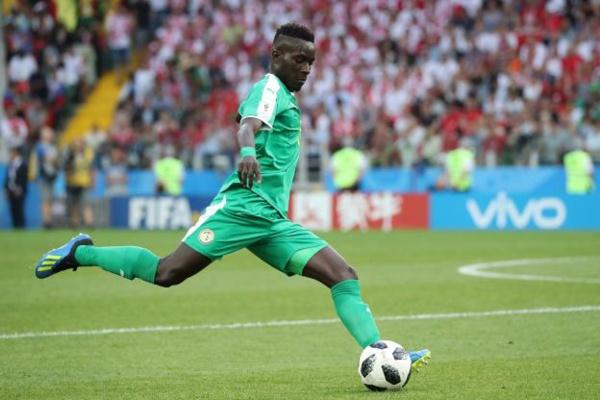 Sénégal : Idrissa Gueye  touché à la cheville