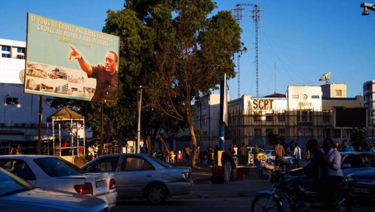 RDC: un meeting de l'opposition finalement interdit à Lubumbashi