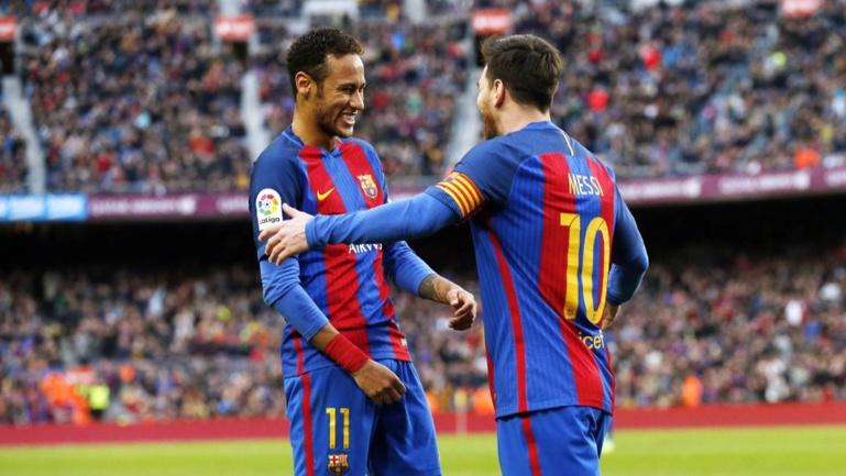 Neymar souhaiterait retourner au Barça !