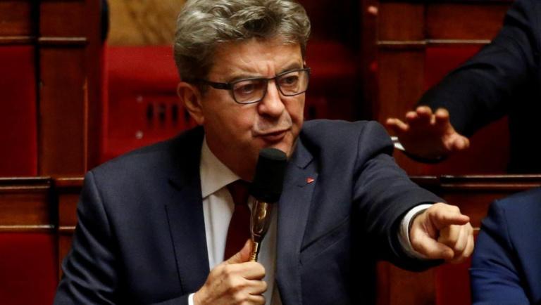 France: Jean-Luc Mélenchon convoqué à l'Office de lutte contre la corruption
