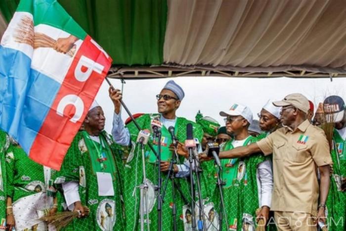 Nigeria : Présidentielle 2019, Buhari révèle ceux qui vont l'élire