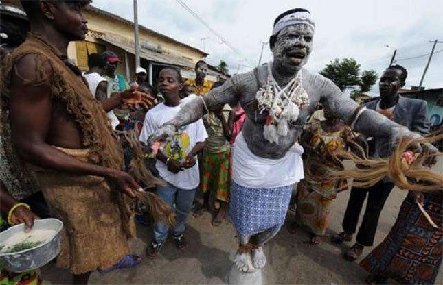 Liberia : Parlement, un projet de loi en gestation contre la sorcellerie