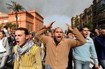 Tunisie-Egypte : Les Fous de Dieu ne Veulent  Pas d'un Cercle de Feu Autour Israël