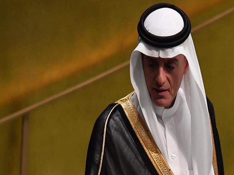 Mort de Khashoggi: «erreur monumentale», dit le chef de la diplomatie saoudienne
