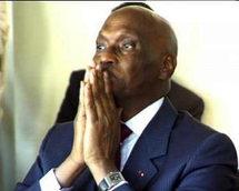 """Abdoulaye Wade ou le complexe du saumon : """"On Ne Redescend  Plus Jamais  la Rivière"""""""