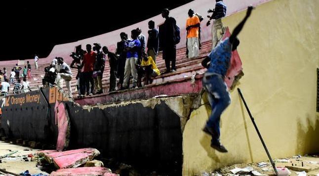 Stade Demba Diop: Matar Ba annonce sa réouverture