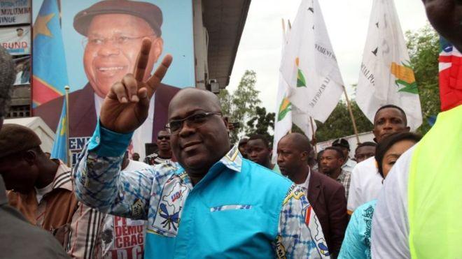 Premier signe de division dans l'opposition en RDC