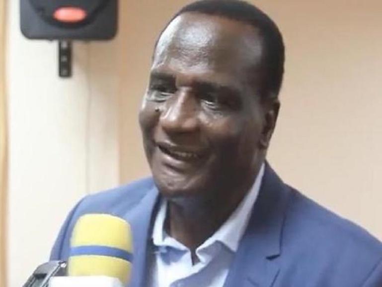 Hommage à Saliou Traoré Par Mamadou AMAT