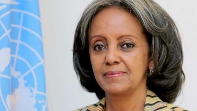 Éthiopie : Sahle-Work Zewde, première femme présidente du pays