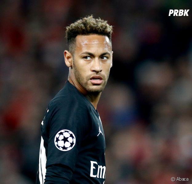 PSG : les difficultés de Neymar dans les grands rendez-vous