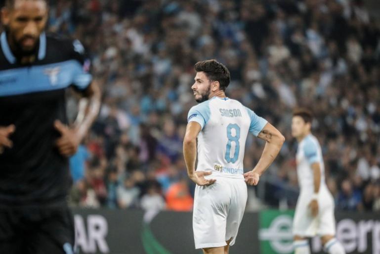 #EuropaLeague : Tous les résultats de la soirée, Marseille et Rennes presque éliminés