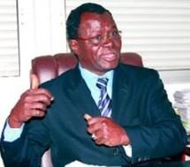 Renvoyé du groupe des importateurs, Moustapha Tall descend ses détracteurs