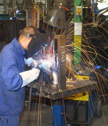 Les prix à la production industrielle se sont accrus de 6,9 %.