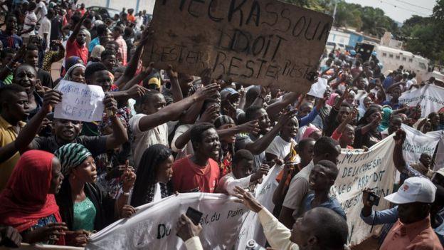 L'ultimatum de l'ex-Séléka en Centrafrique