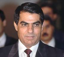 Victime d'une attaque cérébrale, Ben Ali serait dans le coma