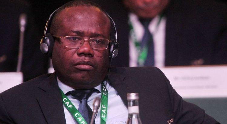 Corruption : La FIFA banni à vie l'ex-patron du foot ghanéen