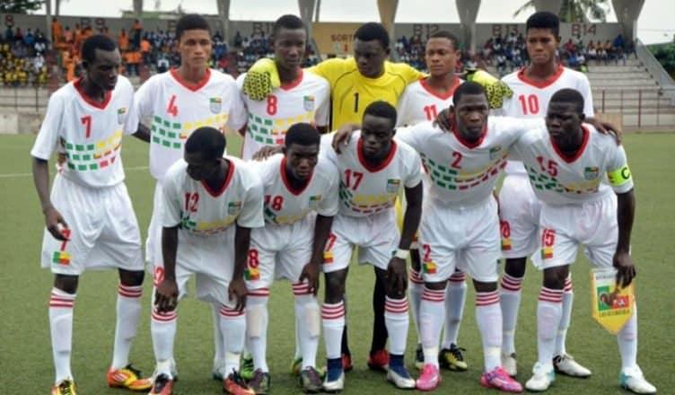 Bénin : 6 mois de prison pour les 10 joueurs ayant menti sur leur âge