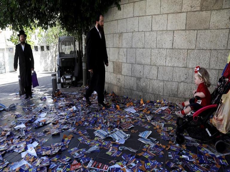 Municipales en Israël: un revers sans grande conséquence pour Netanyahu