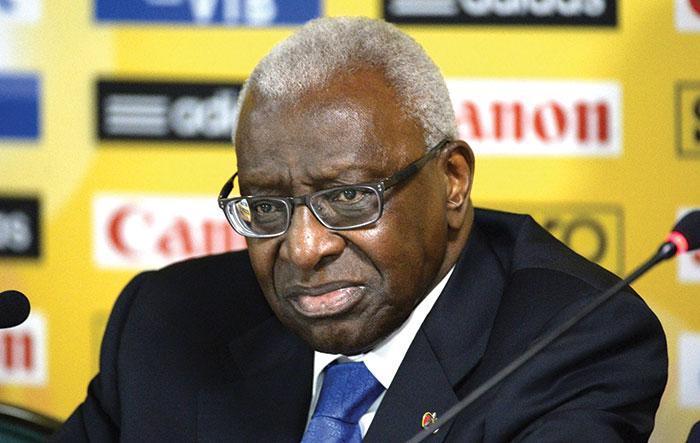 Le Collectif de soutien à Lamine Diack interpelle encore le Président Macky Sall