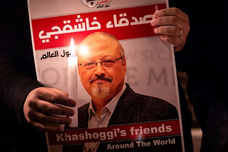 """Affaire Khashoggi : Le corps démembré """"aurait été dissout"""""""